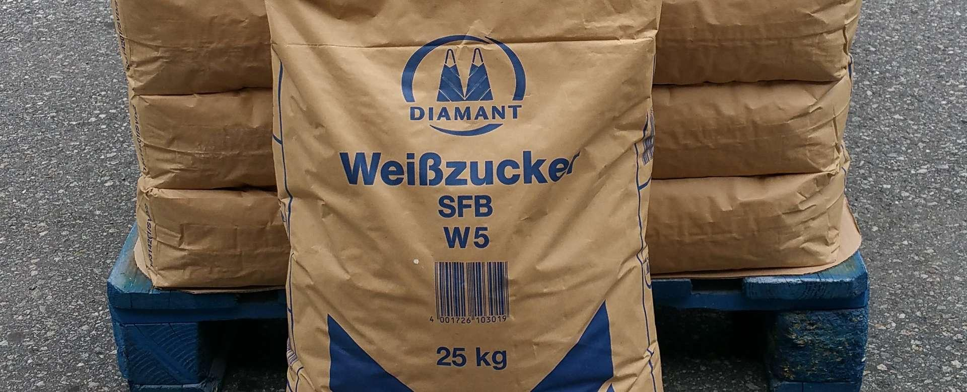 ZUCKERAKTION